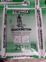 Quick/Turbo  Beton